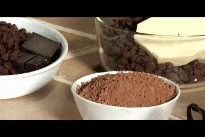 Cooking with Aphrodisiacs - Chocolate