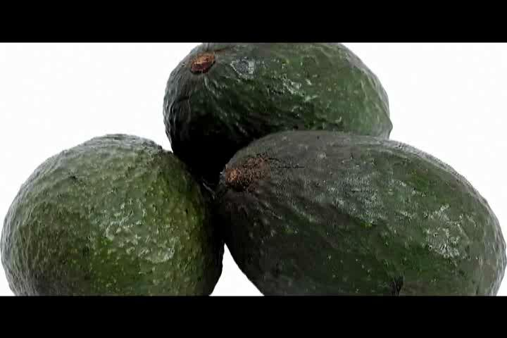 Cooking with Aphrodisiacs - Avocados