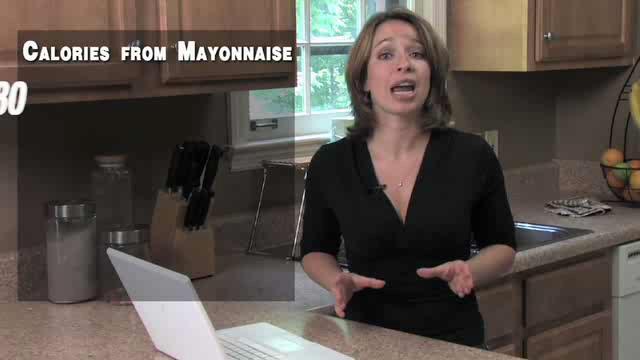 Amy Mac Diet Tips - Deli Sandwiches