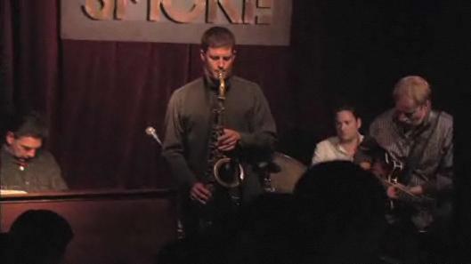 Discover the Smoke Jazz Bar ,New York City