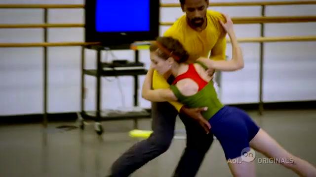 Partnering | city.ballet.