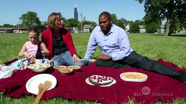 French Food Picnic With Vanessa Druckman in Chicago, IL