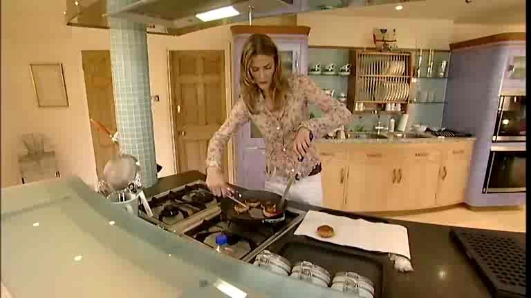 How to Make Salmon Fish Cake
