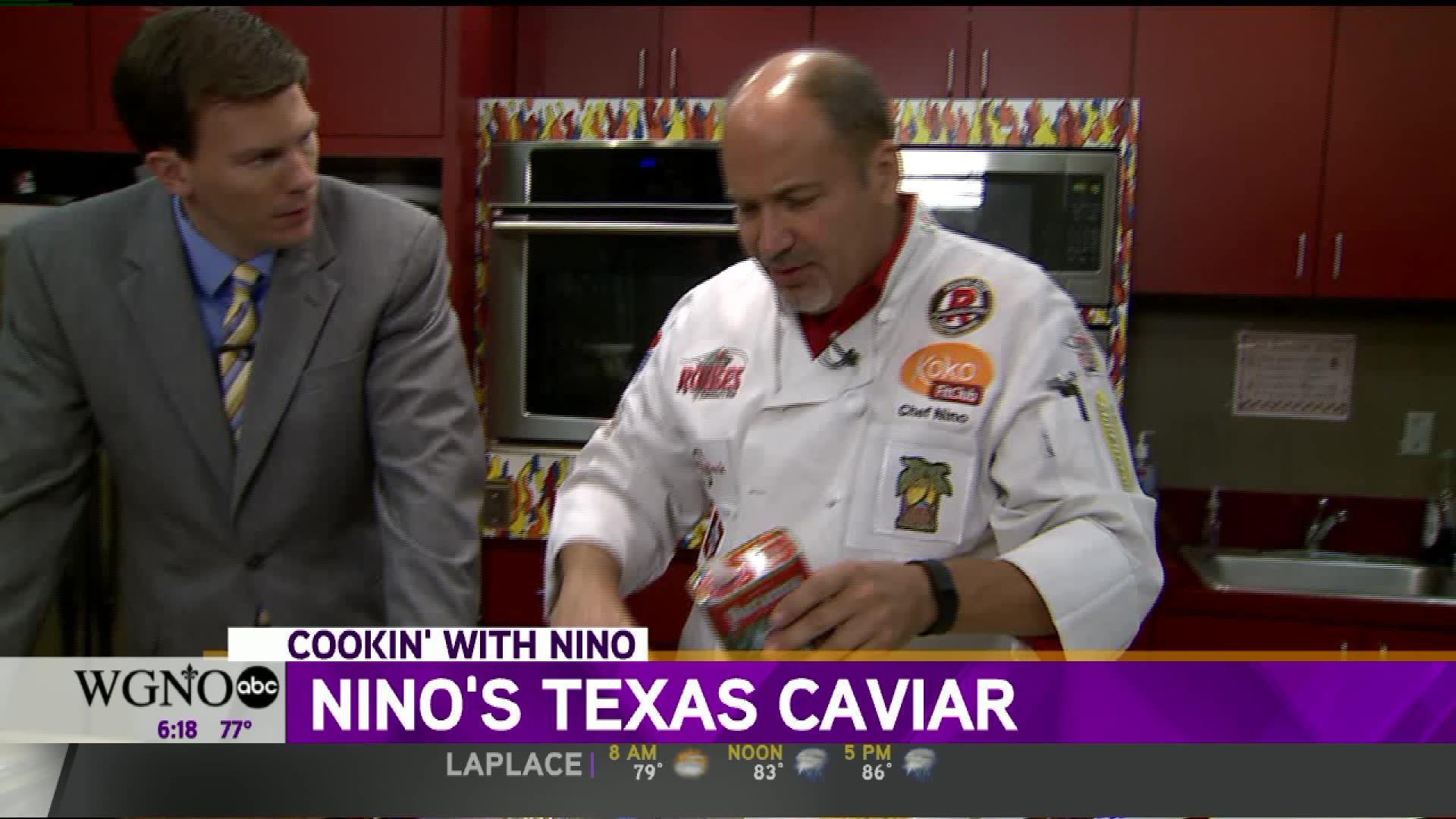 How To Make Texas Caviar