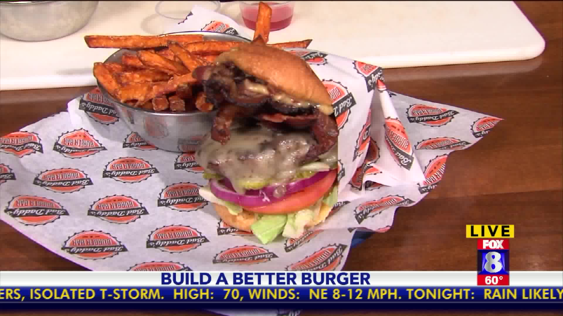 How to Make the Ultimate Bacon Cheeseburger