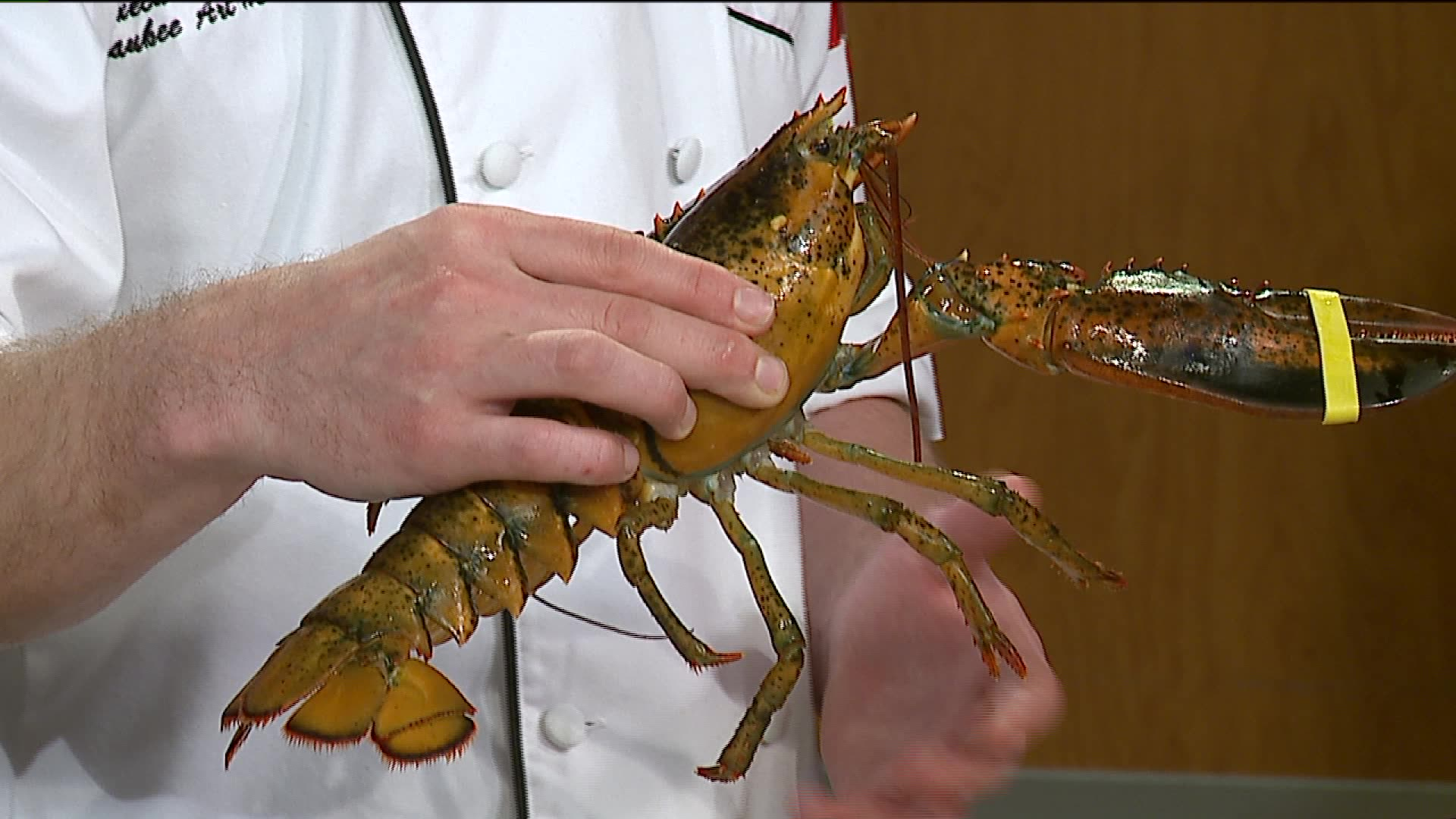 Tips And Tricks For Cooking Live Lobster And Crab