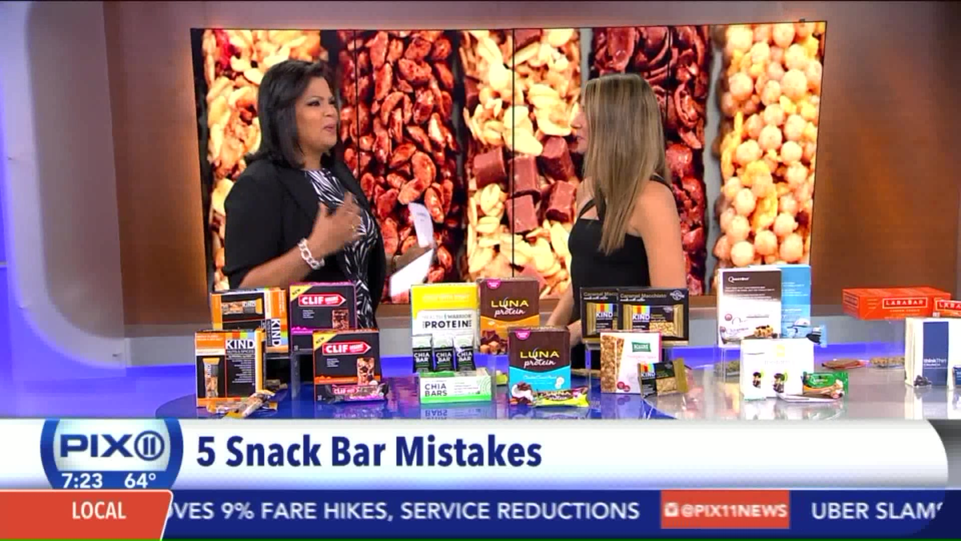 5 Common Snack Bar Mistakes