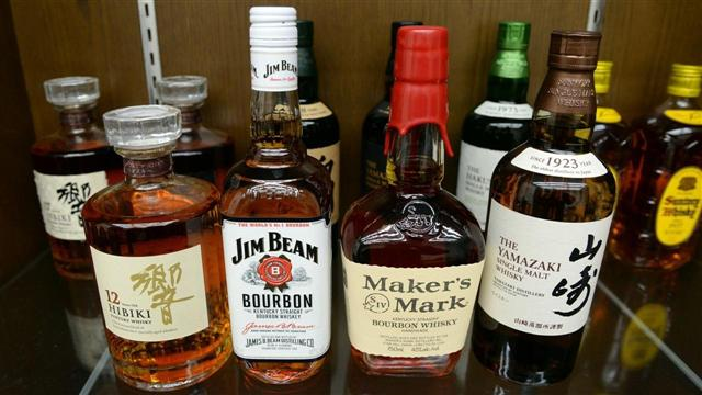 Will Japanese Whisky Become the New Scotch?