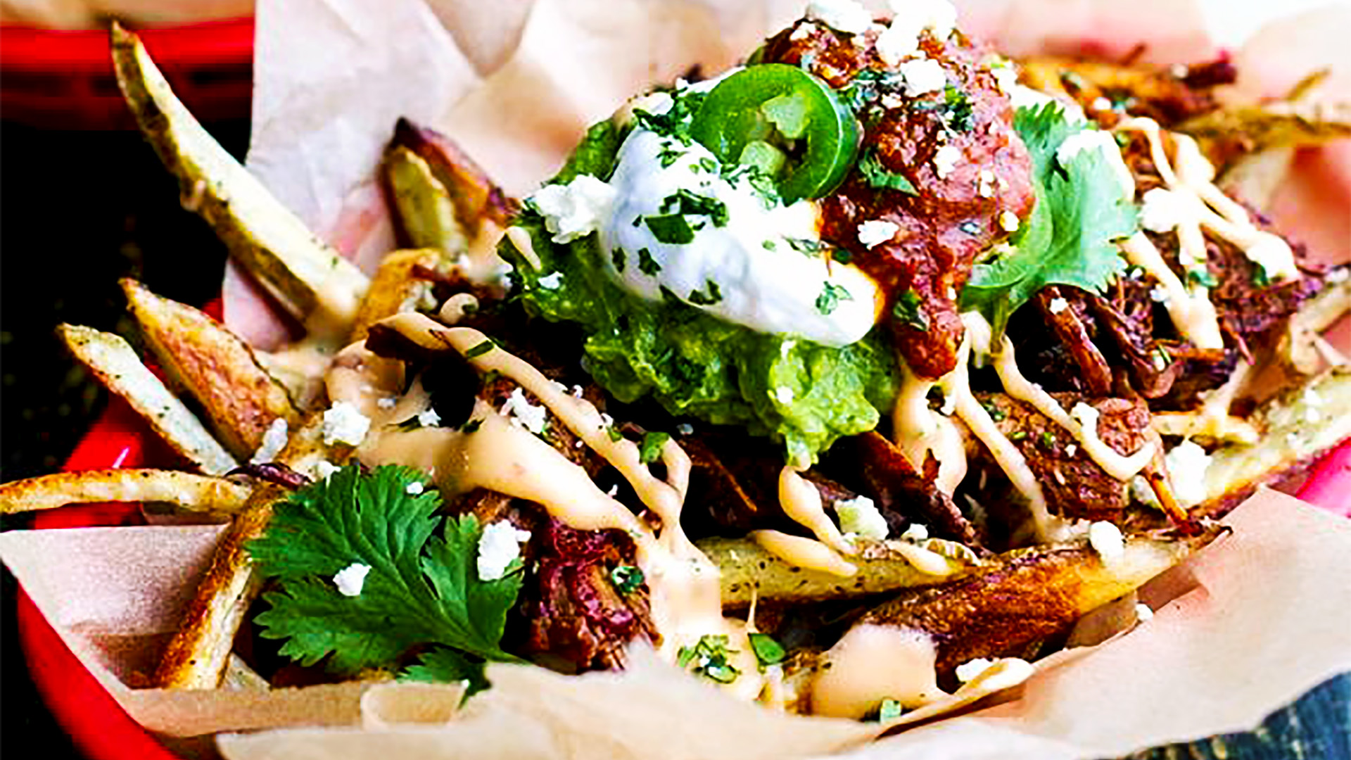 Loaded Fries Exploding Onto the Scene, Check Out These Latest Creations!
