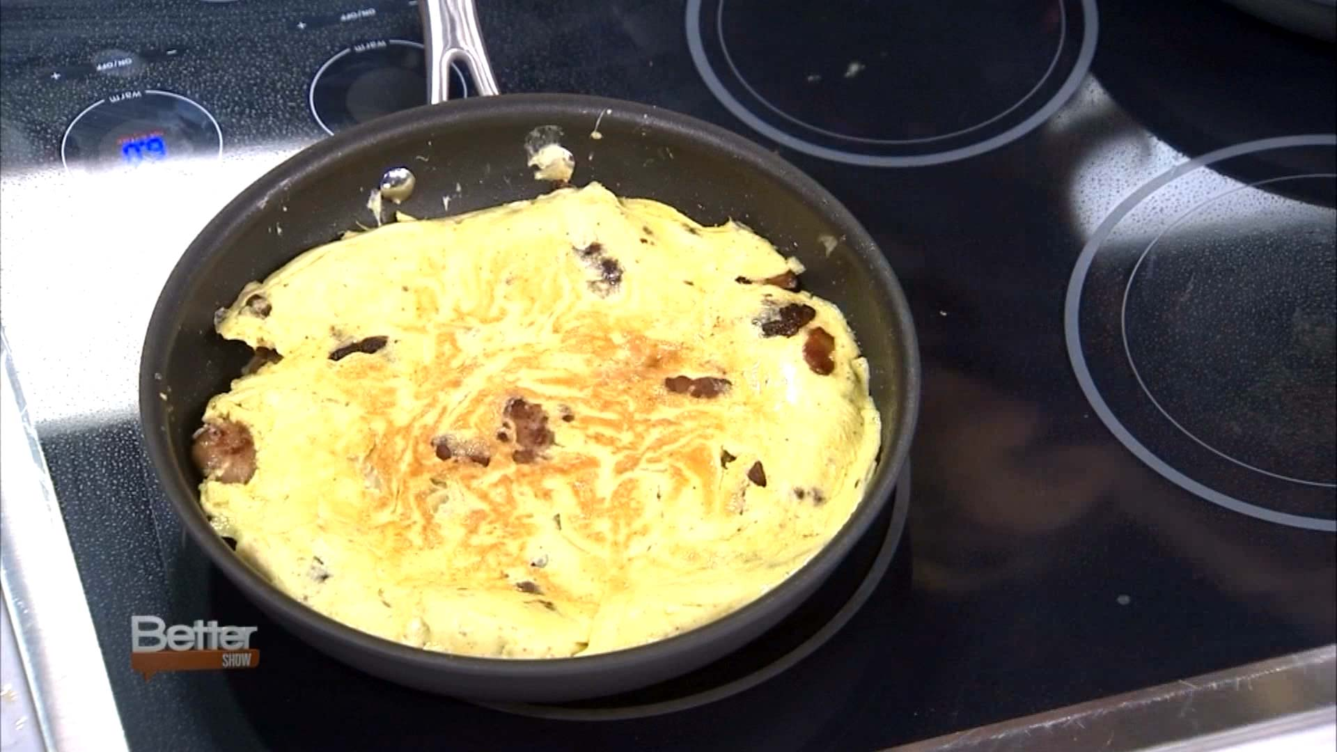 Irish Breakfast Tortilla Recipe