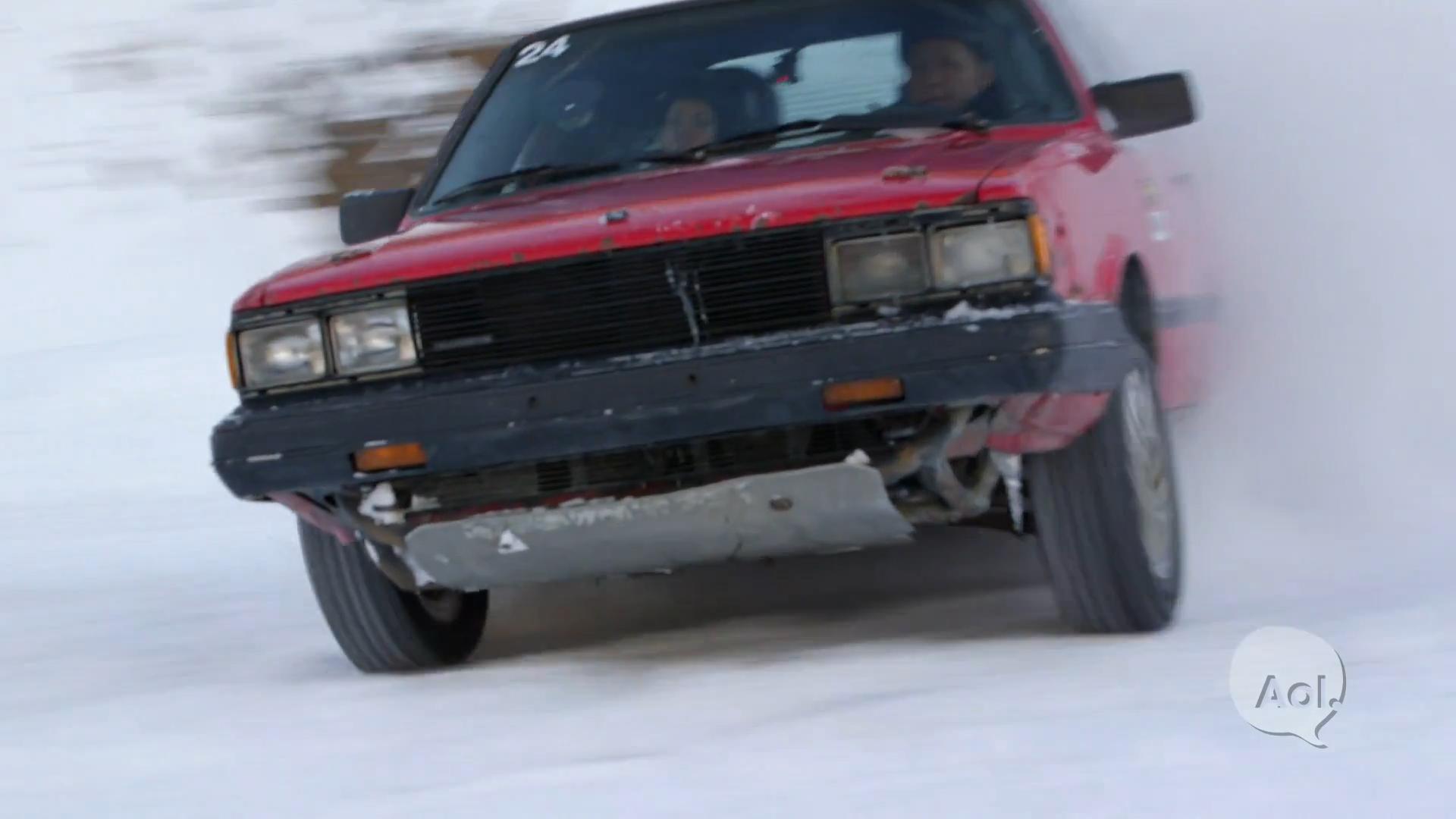 You can own this legendary Subaru rally car - Autoblog