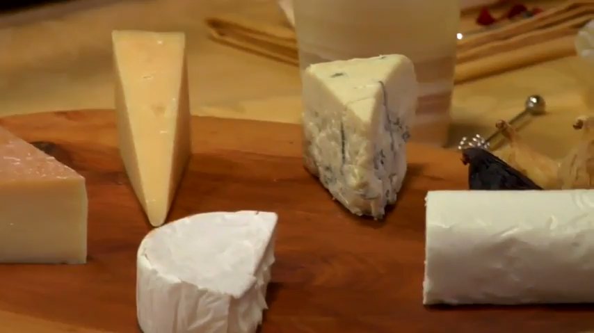 Cheese Rules: How to Throw a Cheese Tasting Party