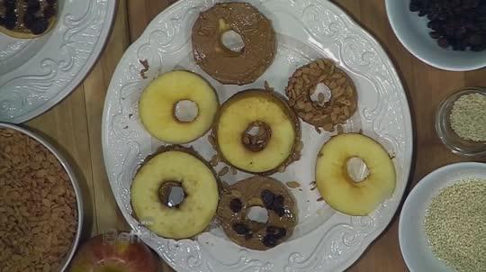 Judi and Shari Zucker on Their Allergy Free Snacks