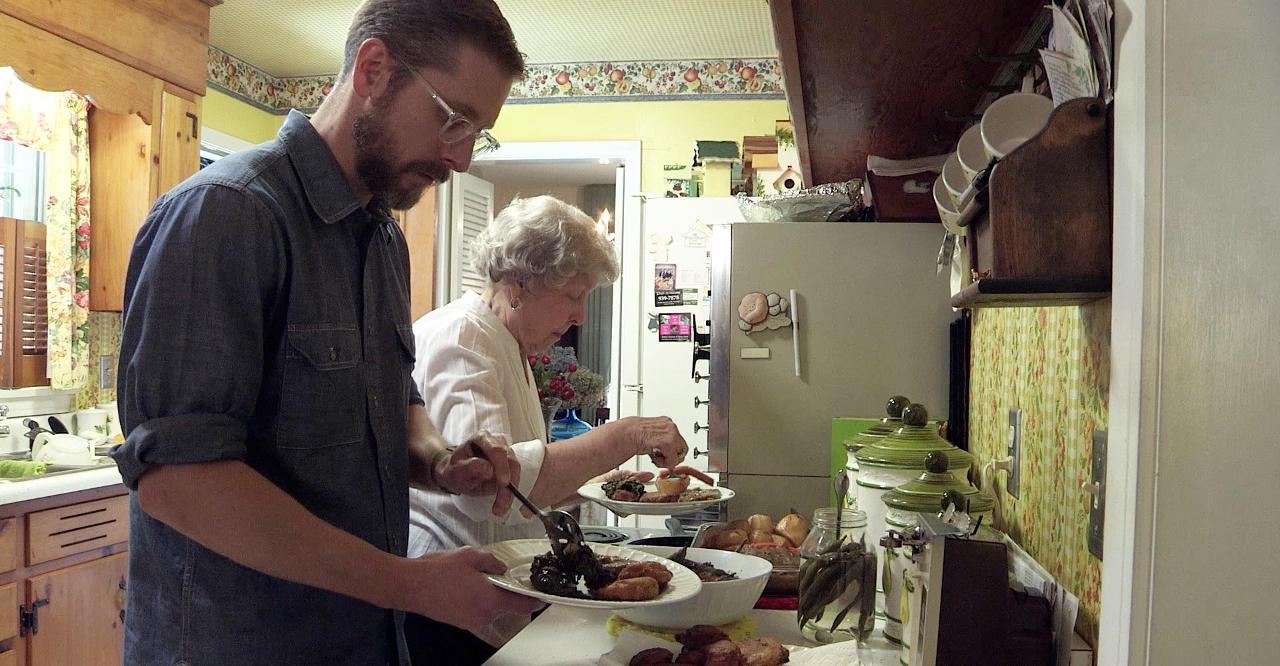 Why I Cook: A Southern Living Story