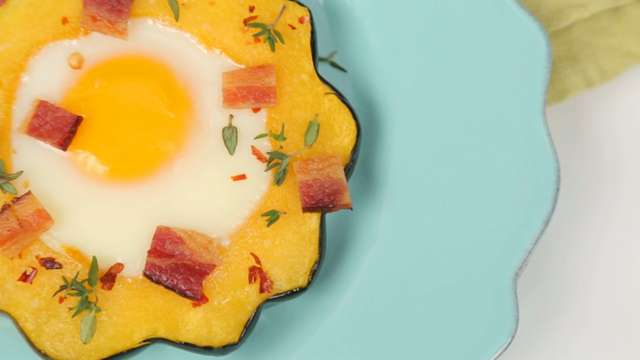 How to Make Butternut Squash Eggs