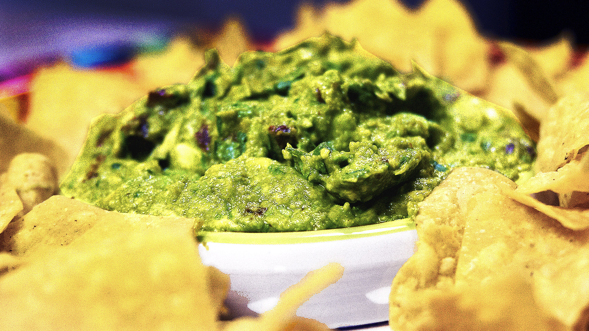 How to Make Spicy Chipotle Guacamole