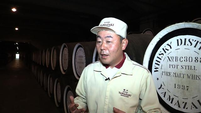 Japan's 100-Year-Old Love Affair With Whisky