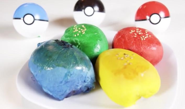 How to Make 'Pokemon' Poffins