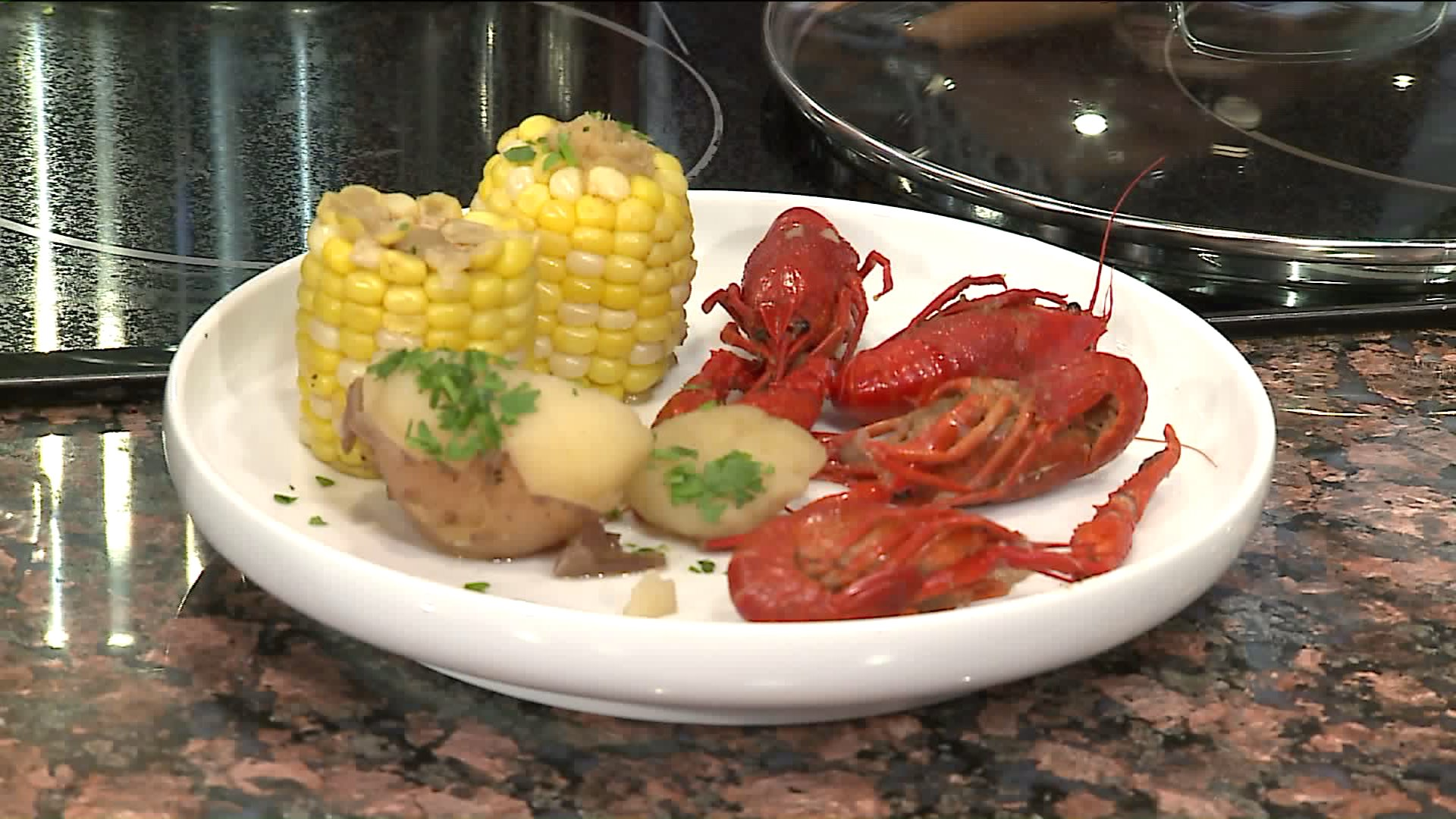 How To Prepare A Traditional Crawfish Boil