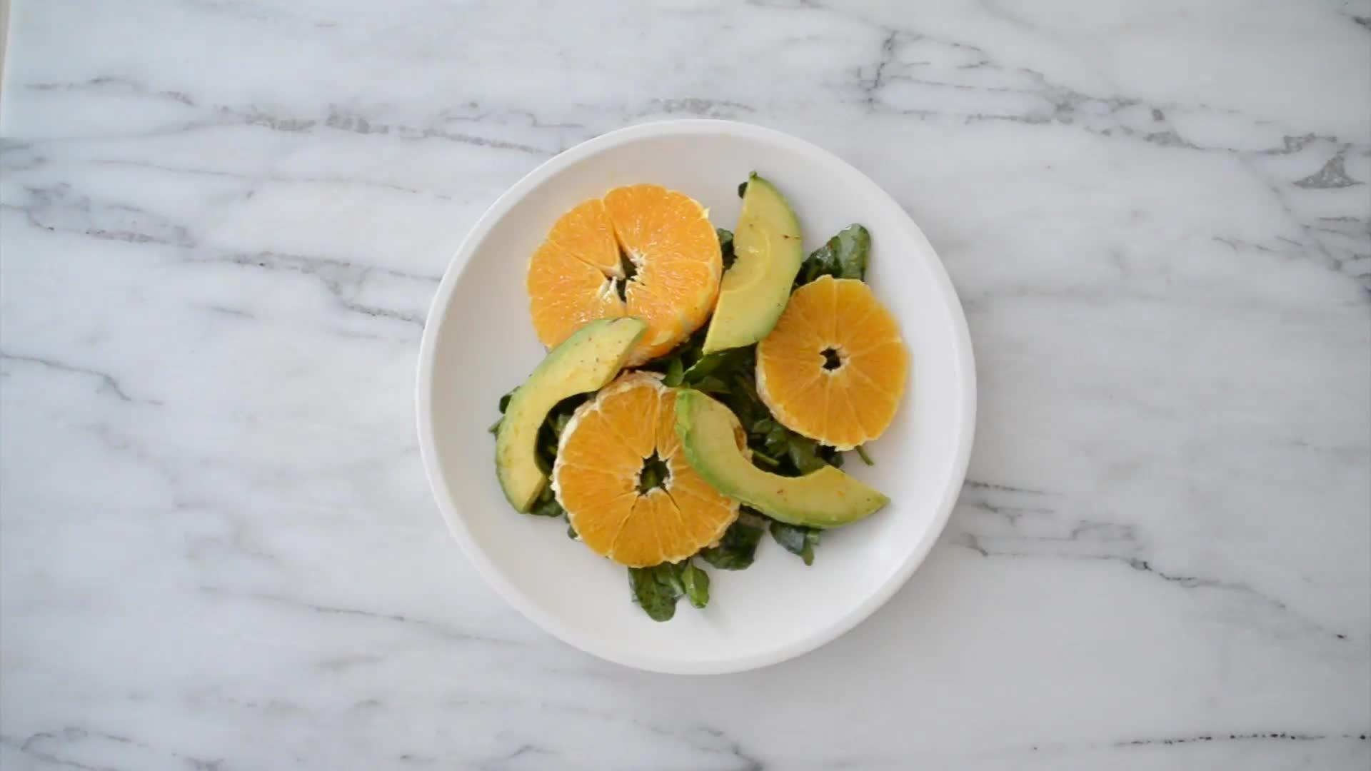 6 Ingredient Watercress Salad Recipe
