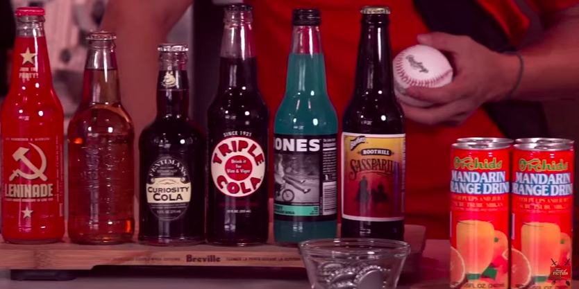 How to Make Soda from Fallout, Call Of Duty and Team Fortress 2