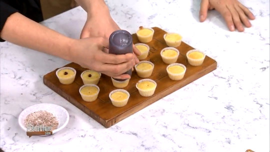 How to Make Boozy Cupcakes