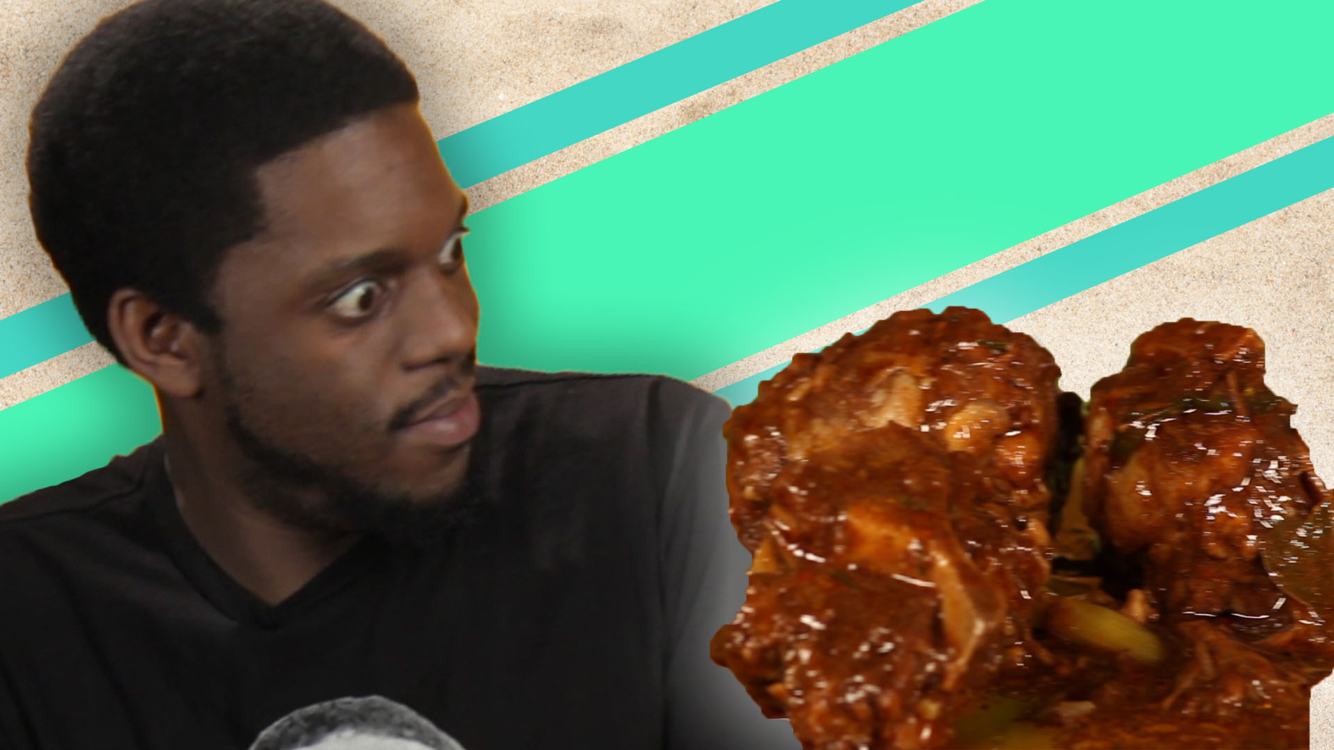 These Americans Tasted Caribbean Food For The First Time