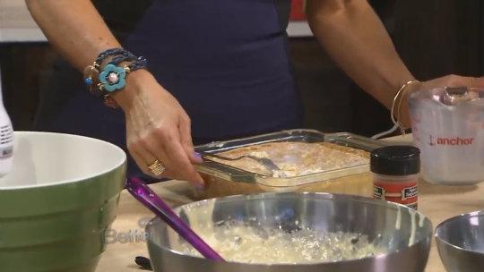 'Real Housewife' Ana Quincoces' Pumpkin Dessert Recipe