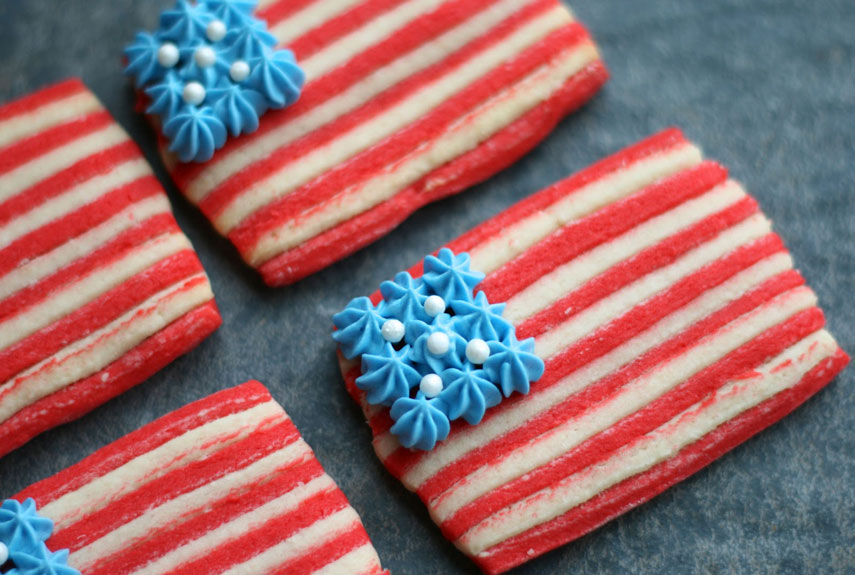 12 Show-Stopping Desserts That Show Your American Pride