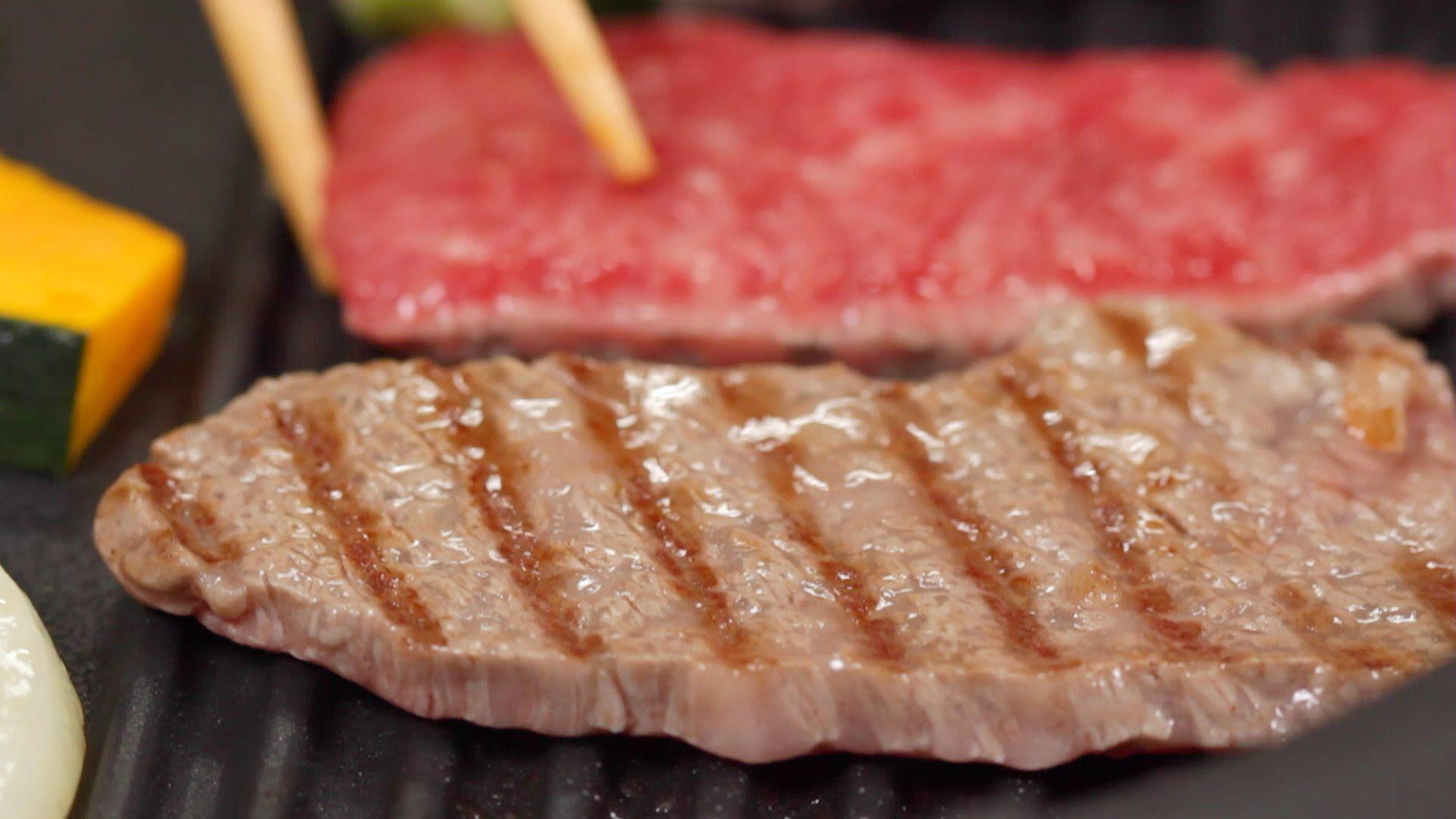 How to Make Japanese Barbecue Yakiniku