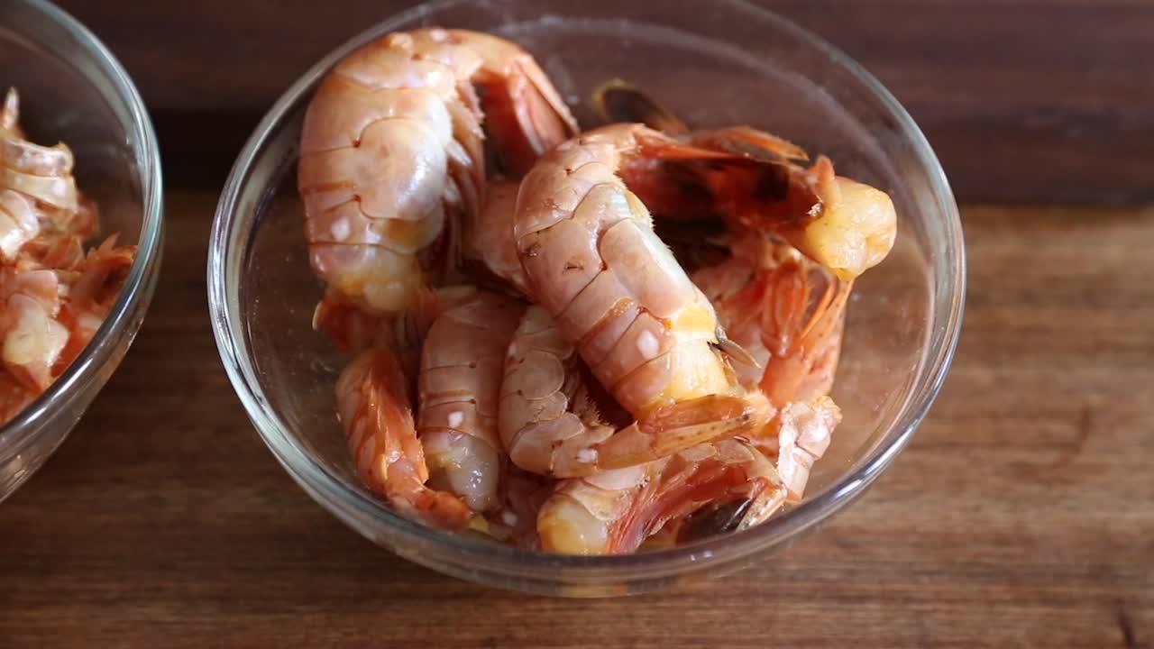 How to Make Shrimp Chips