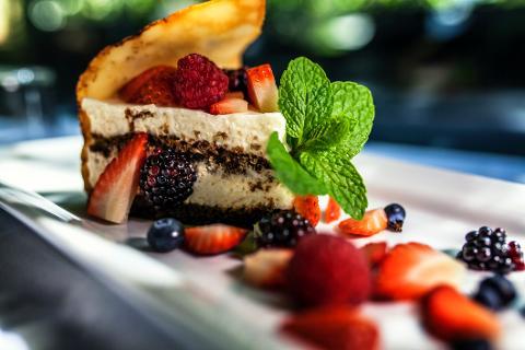 Desserts That Help You Sleep