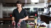 Three Cherry Cocktail Recipes for Summer