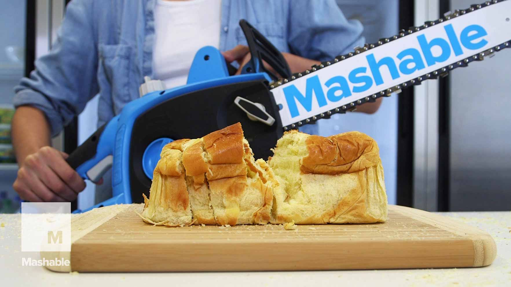 Still Cutting Bread with a Chainsaw? The Best Knife for Your Needs