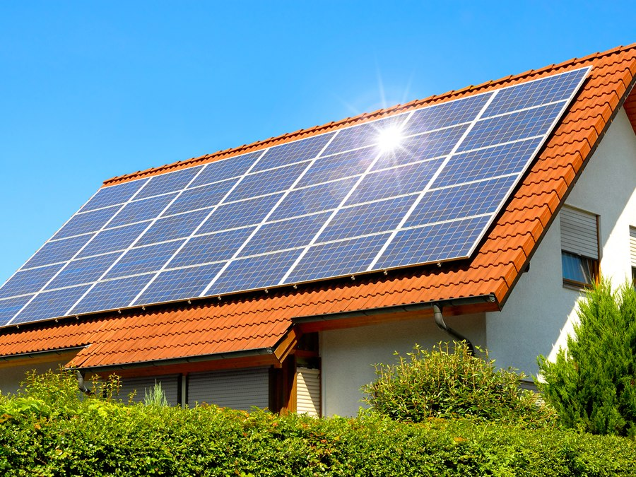 Solar Panel Super Savings