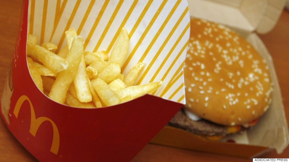 McDonald's Manager Confirms Secret Menu