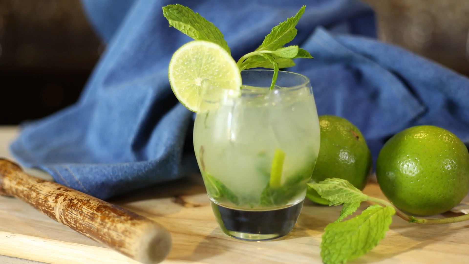How to Make a Classic Cuban Mojito