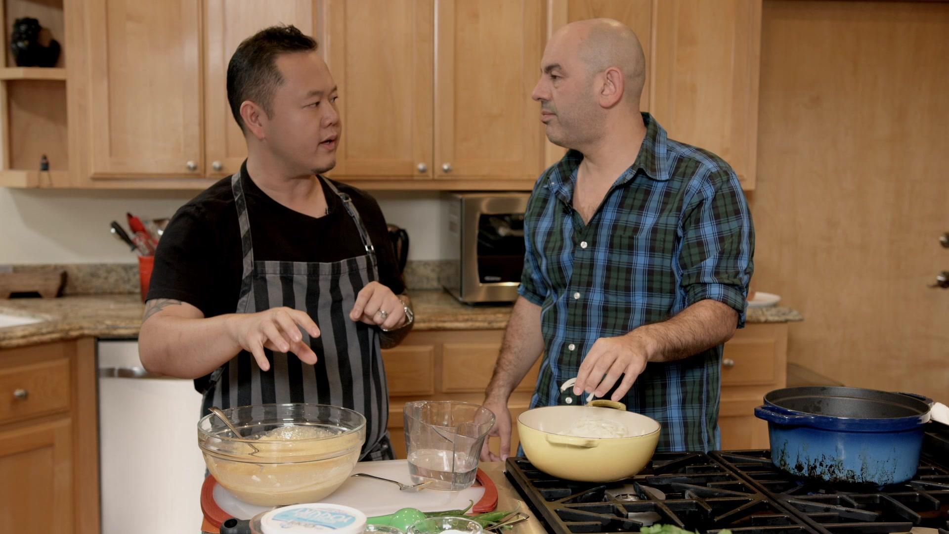Onion Fritter (Bajee) Recipe
