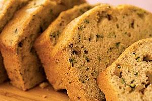 How to Make Zucchini Bread