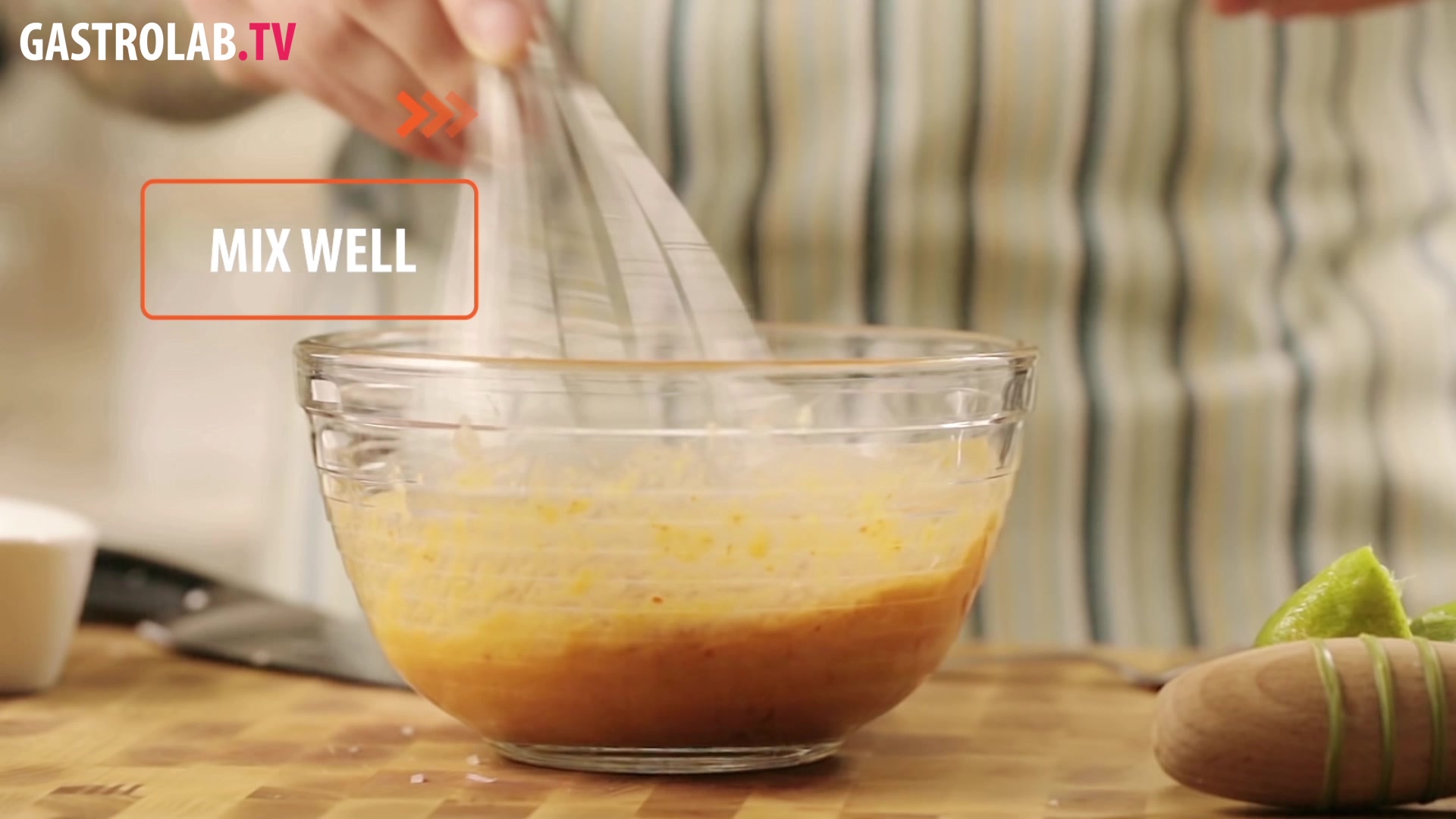 How to Make Miso Ginger Dressing