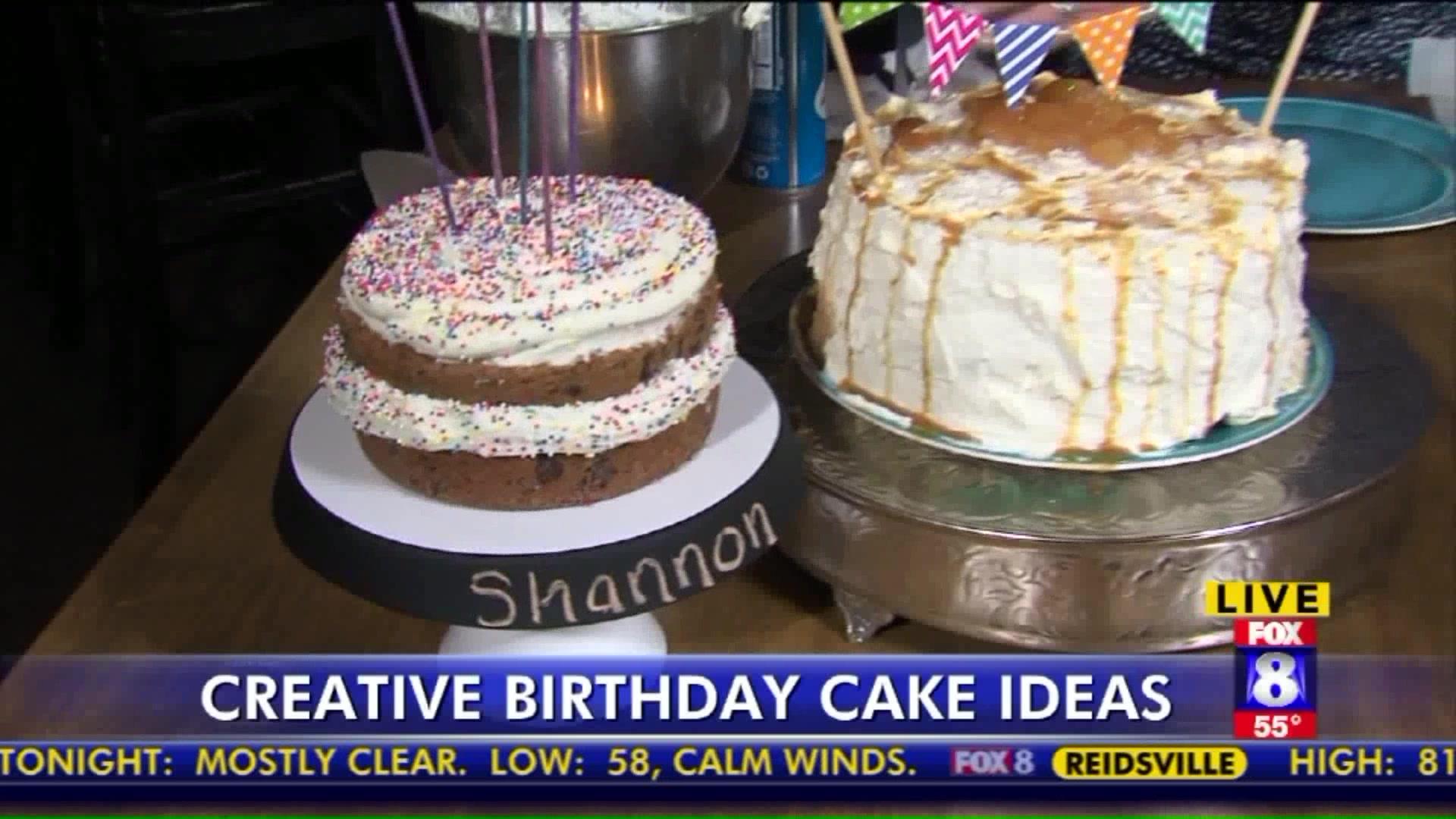 How to Make a Cookie Cake