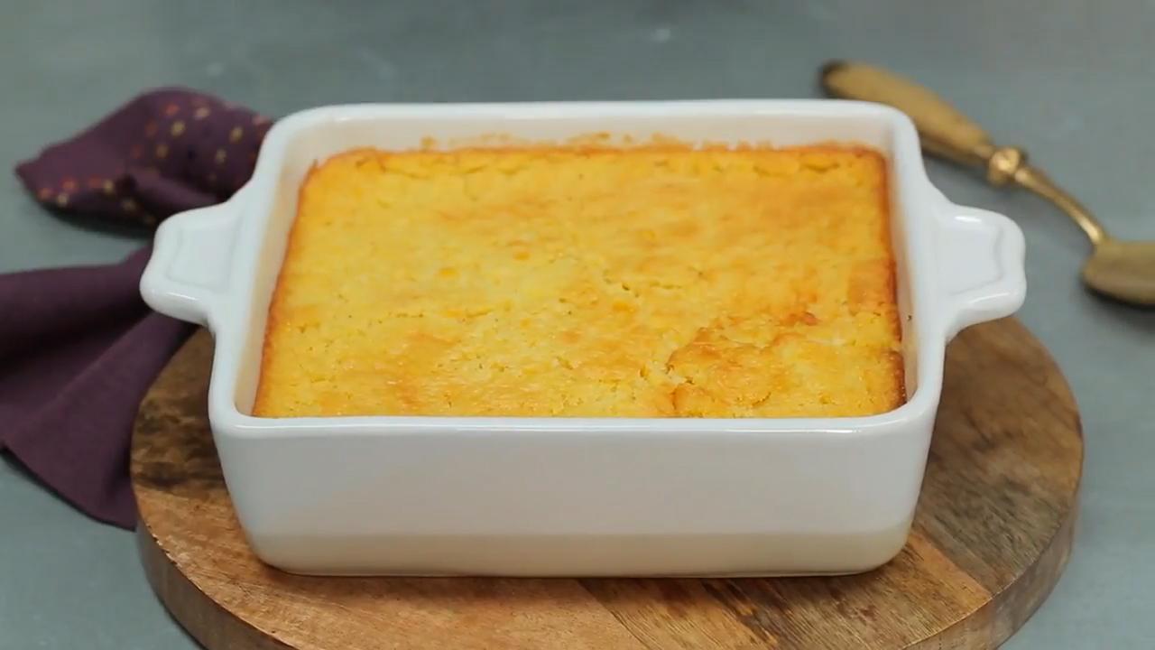 How to Make Easy Corn Casserole