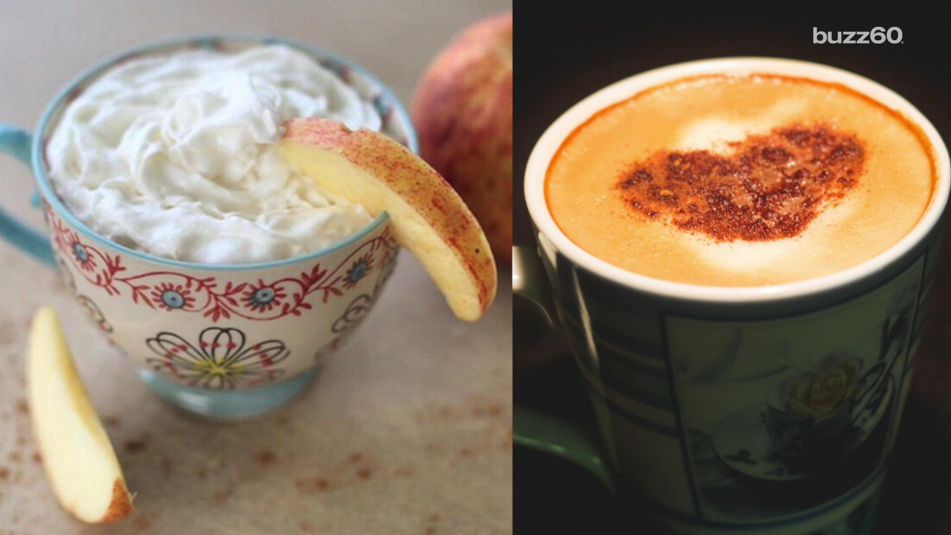 6 Best Cold Weather Drinks for Fall