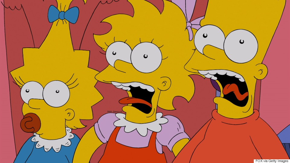 How Lisa Simpson Changed The Vegetarian Game 20 Years Ago