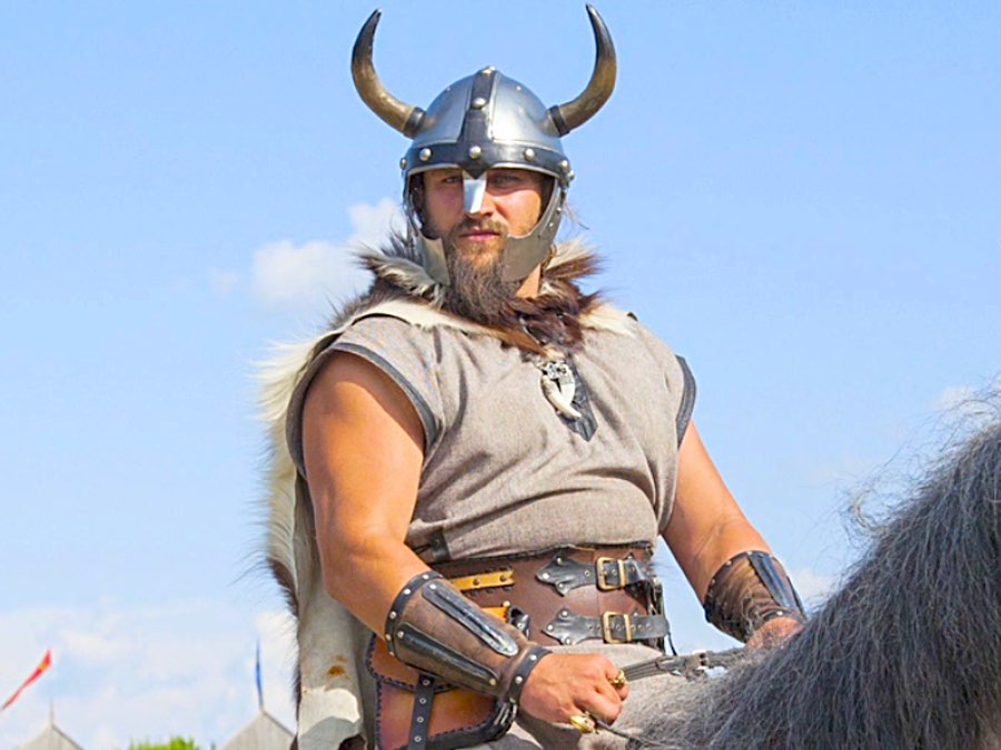 4 Healthy Ways to Eat Like a Viking
