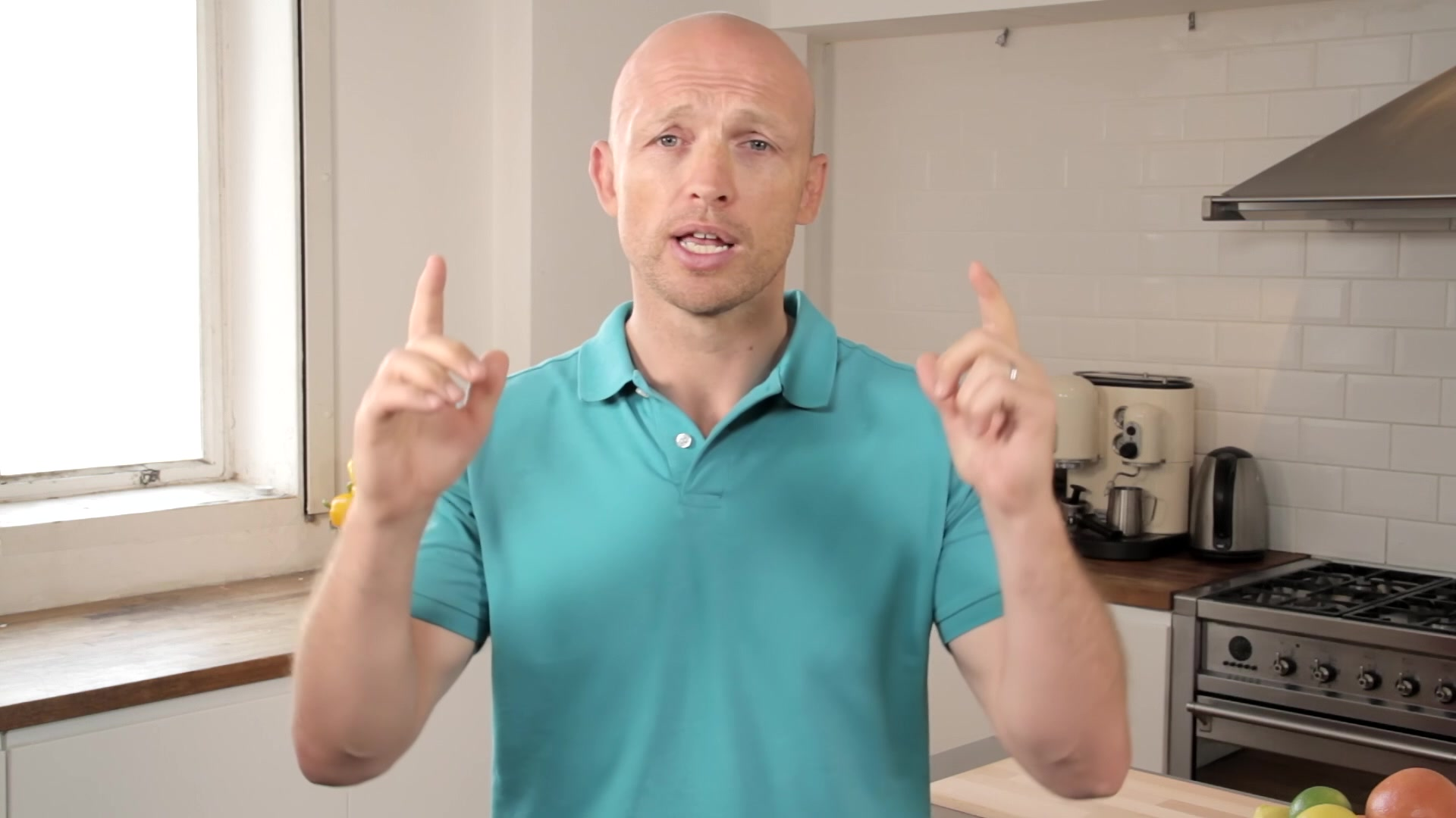 Matt Dawson's Heart Healthy Nutrition Tips