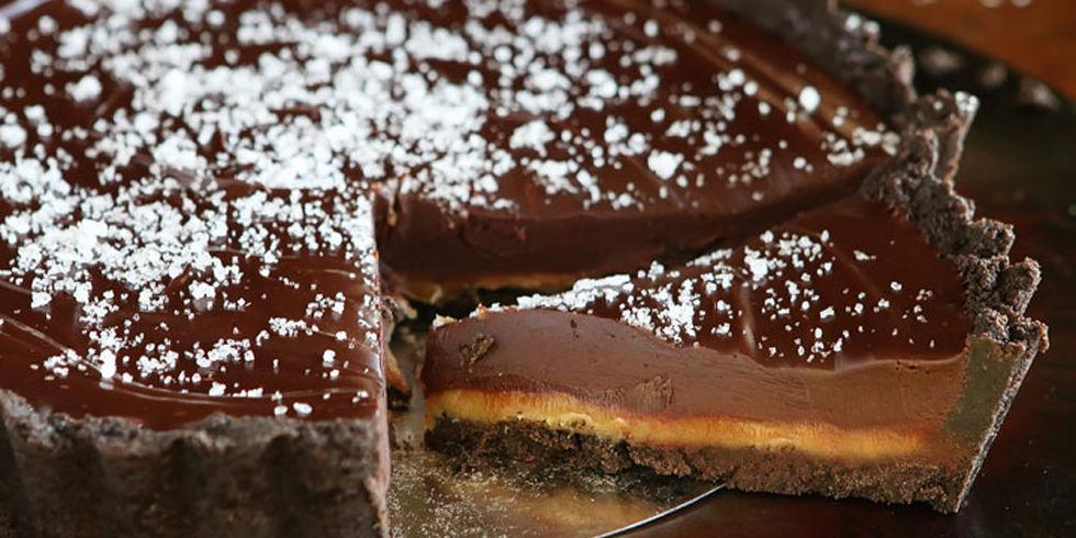 Delectable Chocolate Desserts That Taste Like Happiness