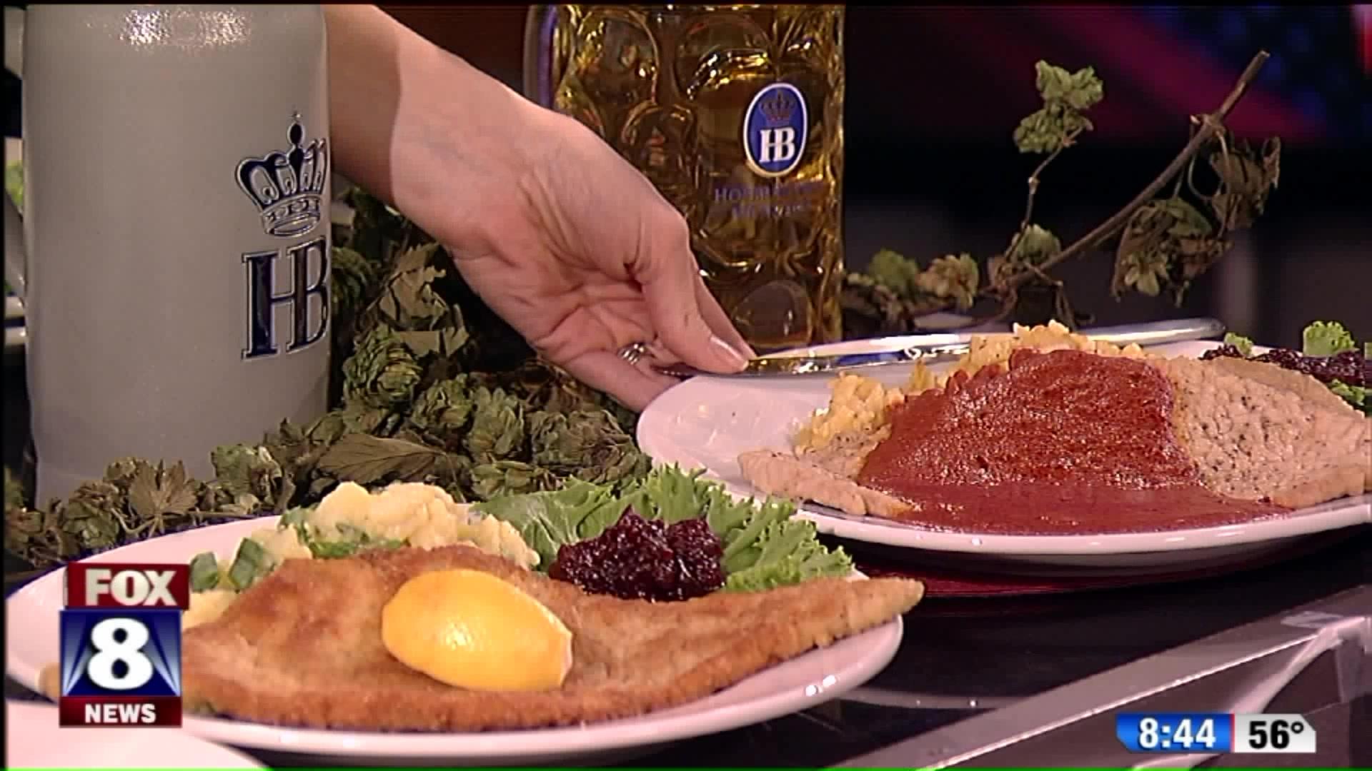 How To Make Paprika Pork Schnitzel