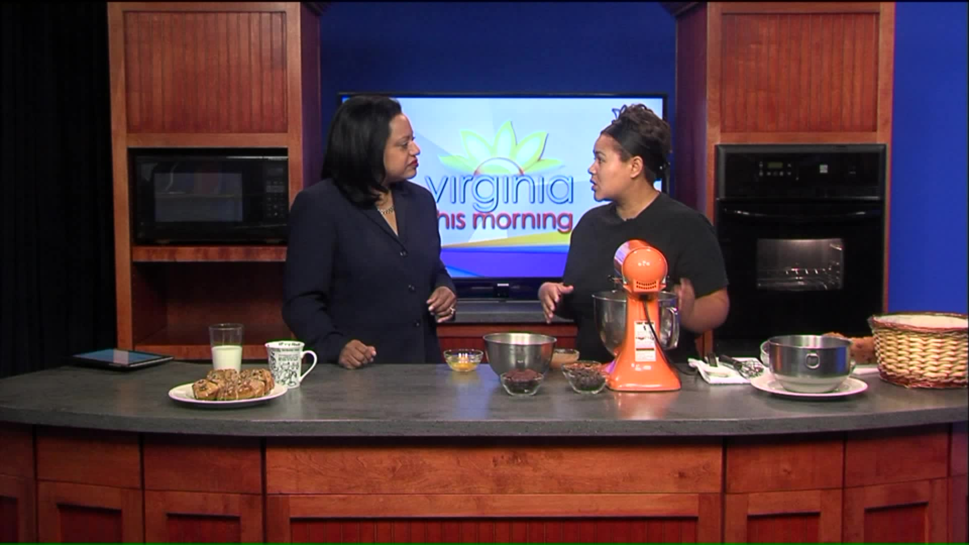 How to Make Cinnamon Chip Coffeecake