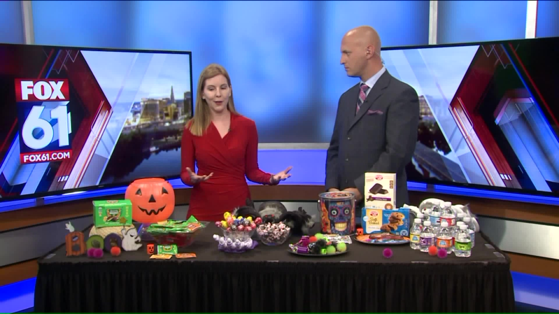 5 Allergy-Free Alternatives for Halloween Candy